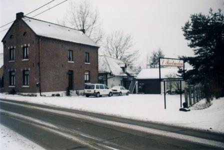 Rootmolen 1994